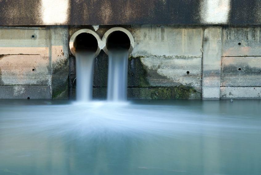 Abwassertechnik Kanalisation Kanäle