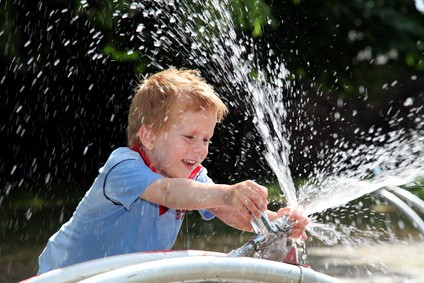 Sachverständiger und Gutachter für Wassertechnik
