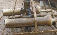 Sanierungskonzept Kläranlage