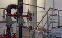 Biofilter Korrosion