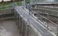 Blähschlamm SBR-Anlage