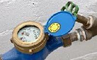 Einsparung Abwassergebühren