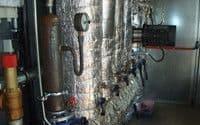 Fernwärme Probleme Biogasanlage