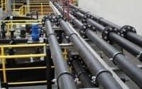Mängel Rohrleitungssystem