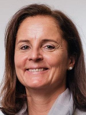 Andrea Kraus vom Sachverständigenbüro Dr. Hövelmann & Rinsche