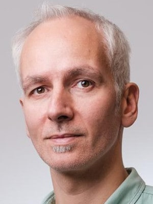 Peter Stollenwerk vom Sachverständigenbüro Dr. Hövelmann & Rinsche