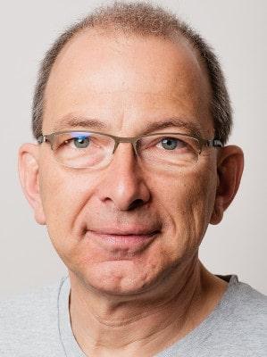 Karsten Groß vom Sachverständigenbüro Dr. Hövelmann & Rinsche