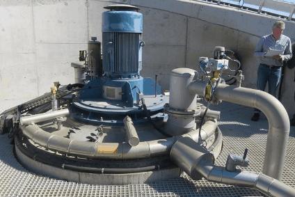 Bestandsaufnahmen von technischen Anlagen und Maschinen