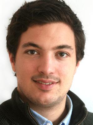 David Morlok vom Sachverständigenbüro Dr. Hövelmann & Rinsche